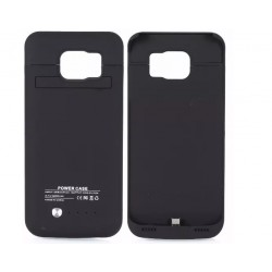 Estuche Bateria Externa Case Samsung Galaxy S6 Edge