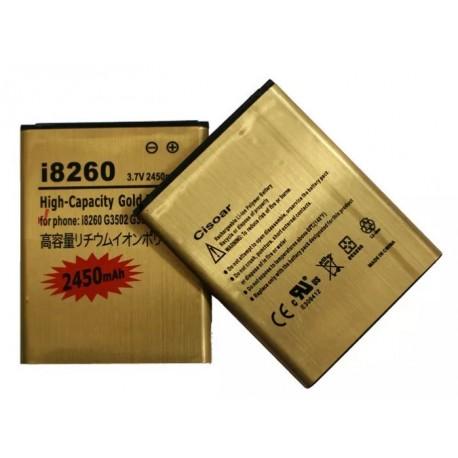 Batería Extendida Gold Samsung Galaxy Core I8260 I8262