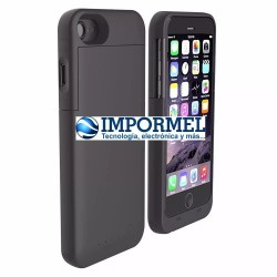 Case Bateria Battery Case Estuche Externa Iphone 7 Extendida