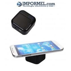 Receptor Musica Bluetooth Stereo Nfc Batería Intern