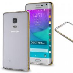Bumper Lujo Aluminio Samsung Note Edge Protector