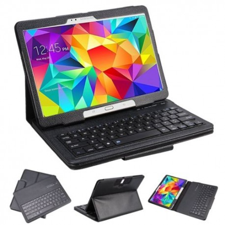 Estuche Teclado Bluetooth Samsung Galaxy Tab 3 7