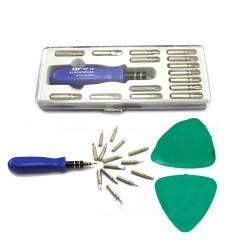 Juego Destornilladores Para Reparar Celulares