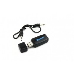 Receptor Audio Stereo Bluetooth Usb Pc Telefono