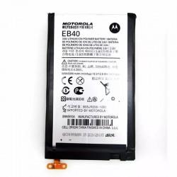Bateria Original Eb40 Motorola Droid Razr Maxx Xt912m Xt916