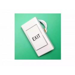 Pulsador Boton Salida Exit No Nc Control Acceso