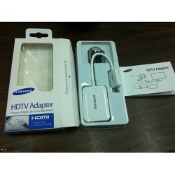 Adaptador Hdmi Mhl Samsung Galaxy Tab 3 Sm-t310 T311 T211