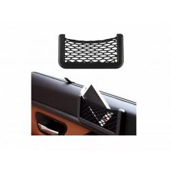 Soporte Celular Auto Con Adhesivo Simple Seguro
