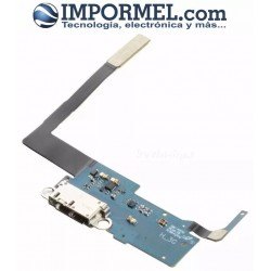 Flex Pin De Carga Original Samsung Galaxy Note 3