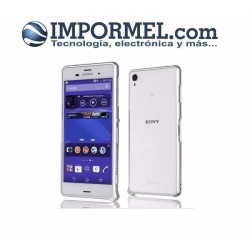 Bumper De Aluminio Sony Xperia Z5 5.2 Pulgadas
