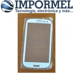 Glass Vidrio Samsung Galaxy S3 I9300 Original