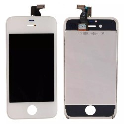 Pantalla Display Lcd Touch Iphone 4s
