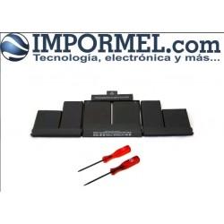 Bateria Macbook Pro Retina A1494 A1398 Me293 Me294