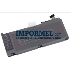 Bateria Original Apple Macbook Pro 15 17 A1331 A1342