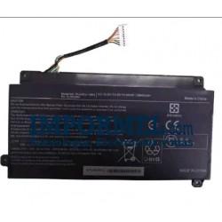 Bateria Original Toshiba Pa5208u 1brs Satellite Chromebook