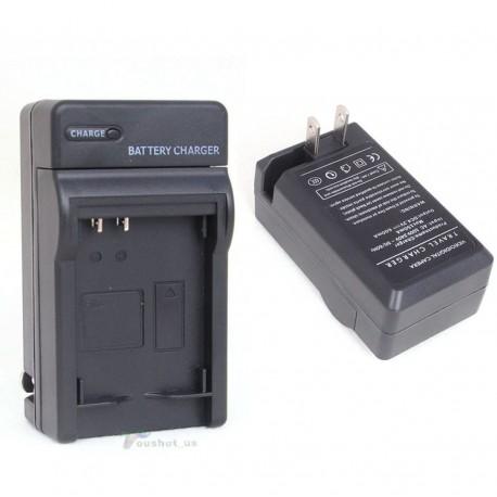Cargador Baterias Camara Sony Np-fe1 Dsc-t7 Dsc-t7b