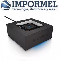 Adaptador De Audio Bluetooth Logitech 980-000910