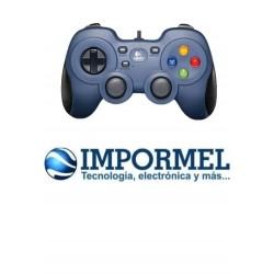 Logitech F310 Gamepad Control Palanca Usb Para Pc
