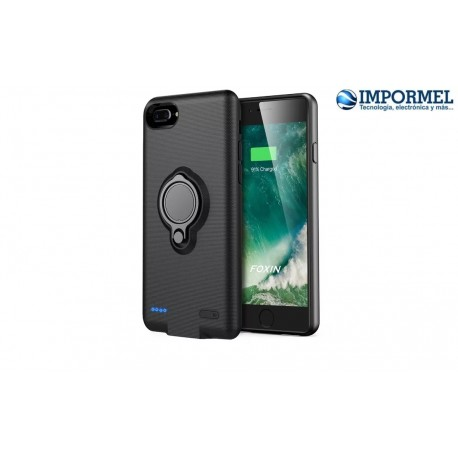 Case Bateria Battery Case Estuche Externa Iphone 7 Plus 8 P