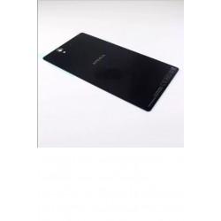Tapa Vidrio Cristal Trasera Para Sony Xperia Z L36