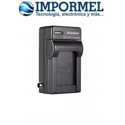 Cargador Batería Cámara Panasonic Dmw-blb13 De-a49 Dmc-g1