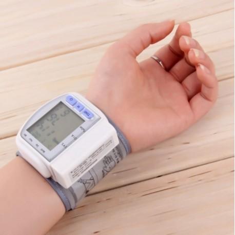 Tensiómetro Digital De Muñeca medidor de presión sanguinea