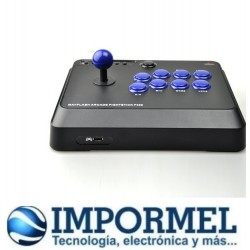 Mayflash F300 Arcade Joystick para PS4 PS3 XBOX ONE 360 PC