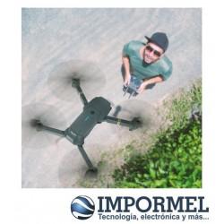 Drone Espia Camara Wifi Fpv Brazo Plegable Jjrc 4ch App Fpv