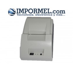 Impresora Termica Usb Pos58 Punto De Venta Veloz
