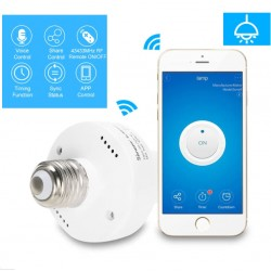 Boquilla Switch Interruptor Domotica Wifi Smart Casa Sonoff