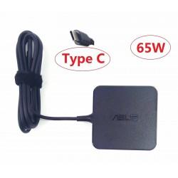 Cargador Adaptador Hp Usb C Asus Dell Lenovo Lg Htc 65w