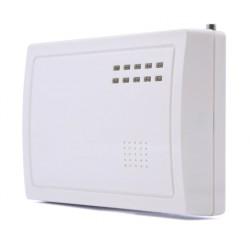 Convertidor Inalambrico Alambrico Fc-008r Alarma Gsm Cable