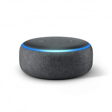 Alexa Echo Dot 3nd Generation Español Domotica Español Smart