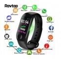 Smart Band M3 Smart Watch Smart Band Reloj Deportivo Fitness