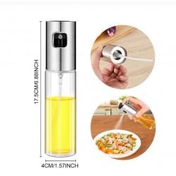 Atomizador Spray Para Aceite Cocinar Hornear Dispensador