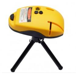 Nivel Laser Instrumento Ángulo Recto Mouse Con Tripode