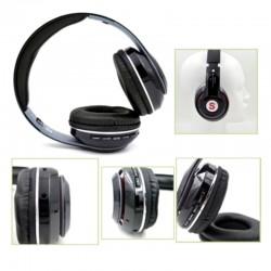 Audífonos Wireless Headset Tm-13 Stereo Headphones