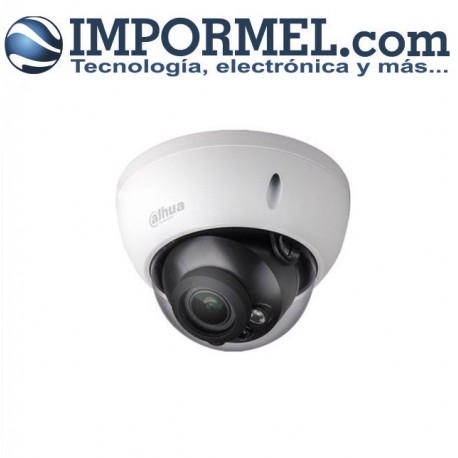 Dahua Camara Ip 4mp Poe Red Full Hd Audio Seguridad