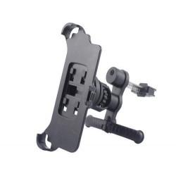 Soporte De Celular Para Auto Ventolera Iphone 5 5s 5c