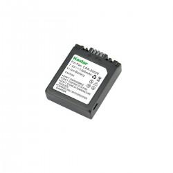 Bateria Camara Panasonic Cga-s002 S002e Dmw-bm7 Cgr-s002
