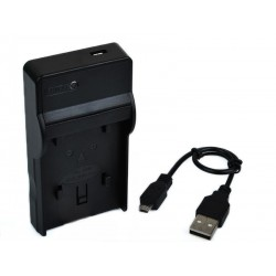 Cargador Bateria Sony Np-fv50 Np-fv70 Np-fv100 Fv30