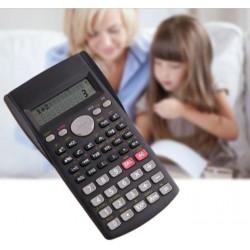 Calculadora Cientifica 240 Funciones A A Oficina Hogar