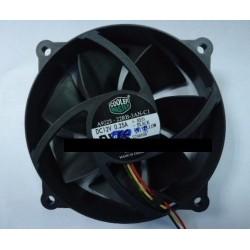 Ventilador Fan Cooler Master A9225-22rb-3an-c1 Dc 12v 0.25a