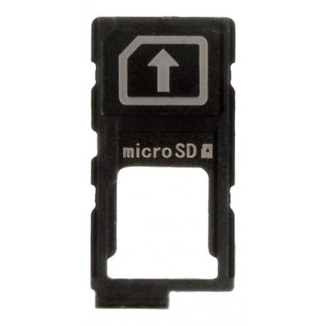 Bandeja Sim Chip Original Para Sony Xperia Z4 Z3+ Z3 Plus