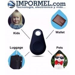 Llavero Bluetooth Localizador Antiperdida Niños
