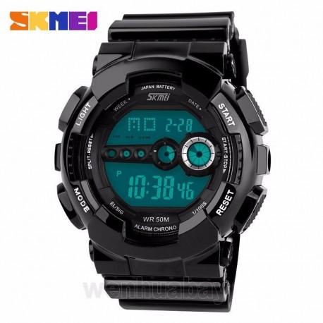 55af7699d6ea Reloj Skmei Digital Hombre Deportivo Resistente Al Agua