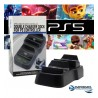 Base De Carga Dual Controles Ps5 Indica Carga Playstation 5