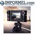 Camara Hd Auto Vision Nocturna Con Display 2.7 Rec