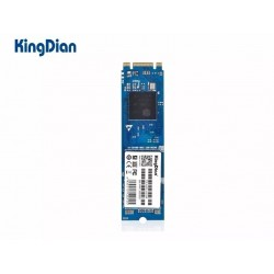 Disco Duro Solido Ssd Kingdian 120gb M.2 Sata Mini Pci-e