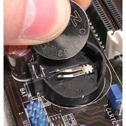 Pilas Cr2032 3v Cámaras Relojes Calculador Main